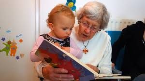 Writing a Picture Book For Your Grandchild
